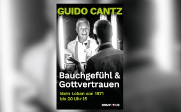 ©Buchcover Bonifatius-Verlag
