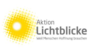 Logo Aktion Lichtblicke e. V.
